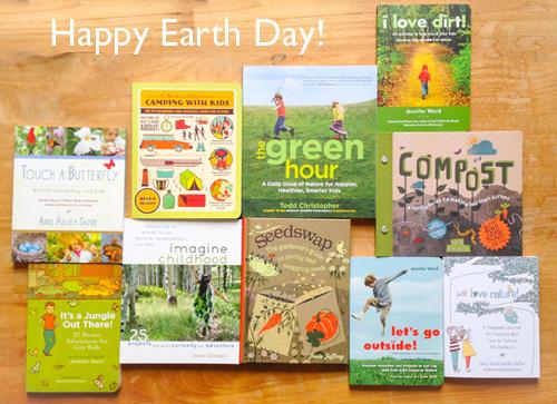 EarthDayBooks
