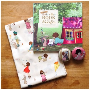 Belle & Boo GIVEAWAY!