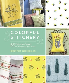 Bringing Color into Your Home: An Interview with KristinNicholas