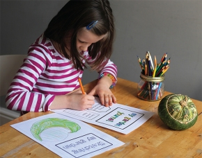 Free Project: Write a Garden Journal from The GardenClassroom