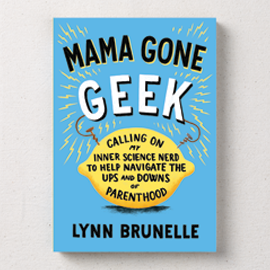 Mama Gone Geek on NPR's Science Friday!